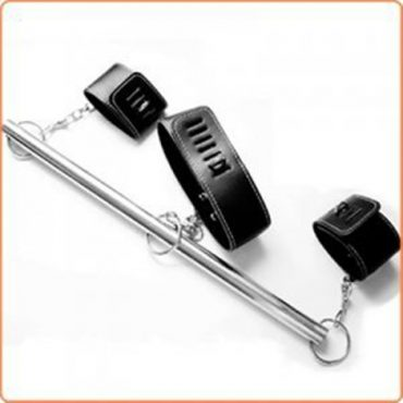 Stainless Steel Restraint Spreader Bar Kit with Collar