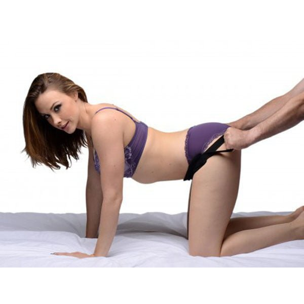 Ass 'Up Doggie Style Position Strap