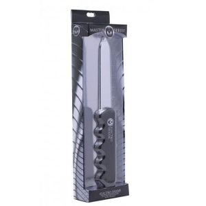 Master Series - Electro Shank Electro Shock Blade with Handle