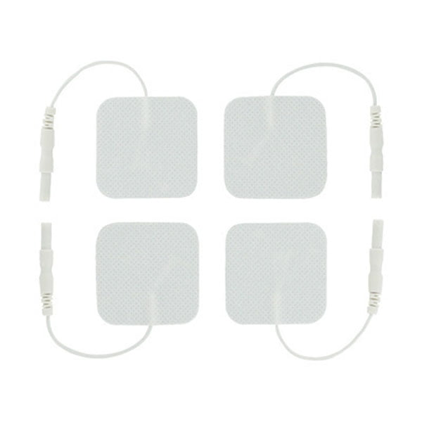 Adhesive Electro-Pads (4pack)