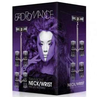 Bad Romance Translucent Neck