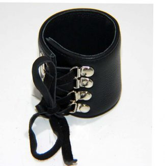 Cock and Ball Harness Leather