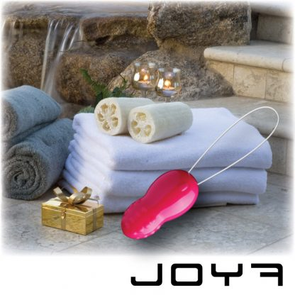 Joy 7 Wireless Vibrating Kegel Egg