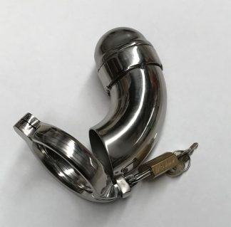 Brutus Male Chastity Device